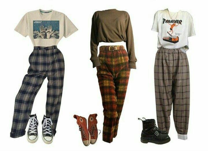 90s Outfits : 14+ Fetching Woman Urban Fashion Ideas ...