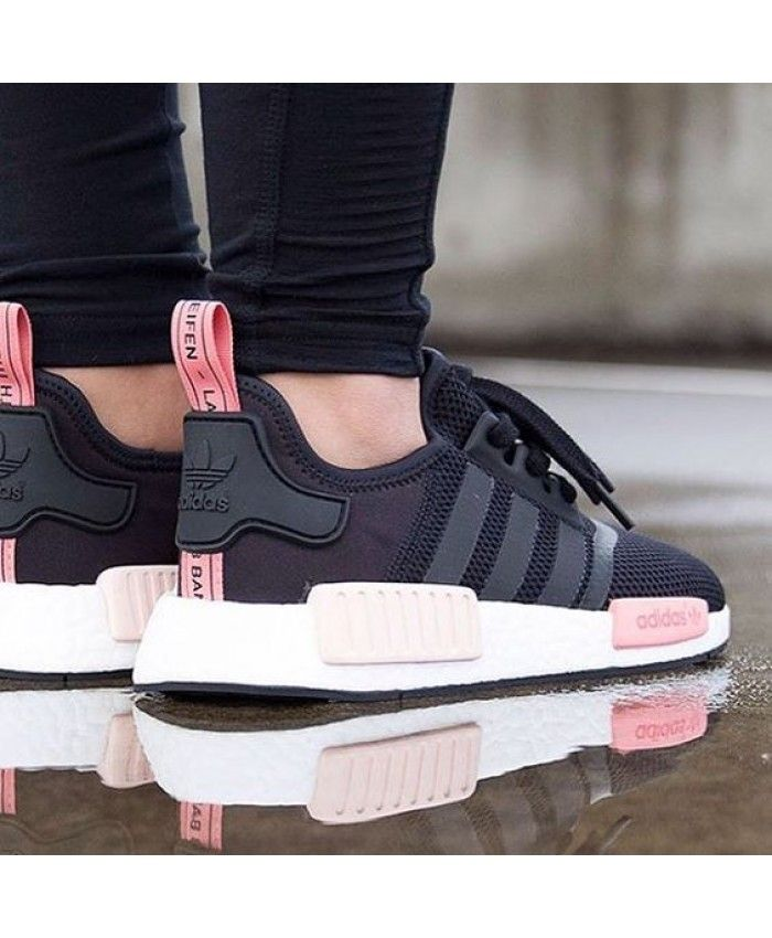 Adidas Outfits : Adidas NMD Femme Rose Noir – Outfit Fashion ...