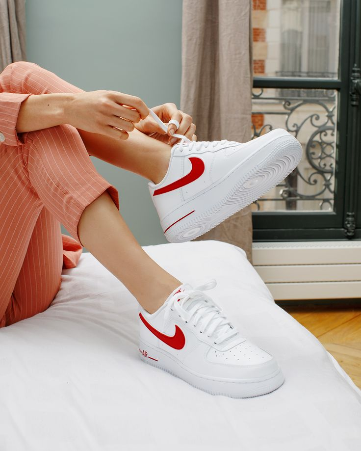Adidas Outfits : Nike Air Force 1 – Outfit Fashion Best