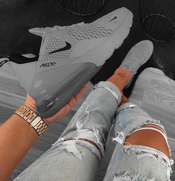 outfit nike air max 270