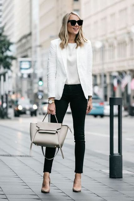 modern executive clothing for women