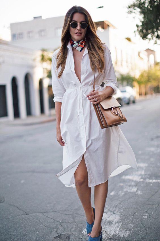 Dresses to hide wide waist