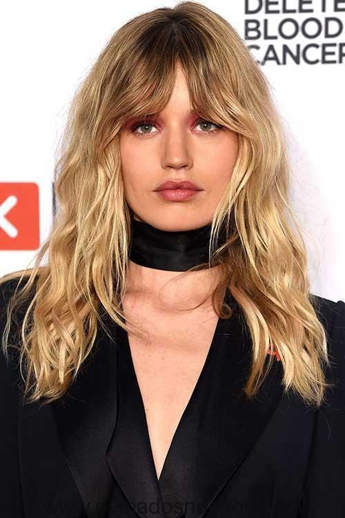 2018 haircut for women