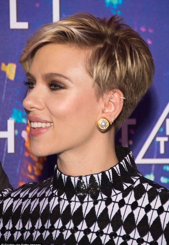 Summer 2018 woman haircuts