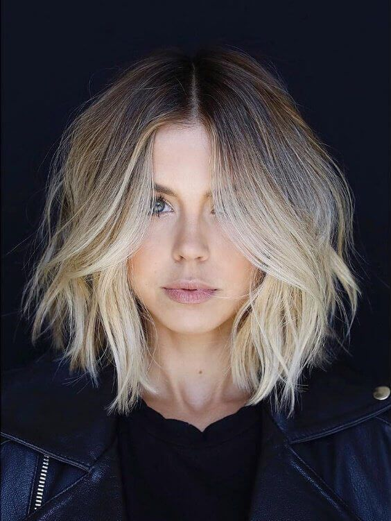Hair 2018 trends