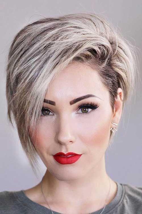 Spring Summer 2018 Hair Trend (2)