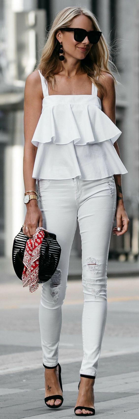 white blouses (5)