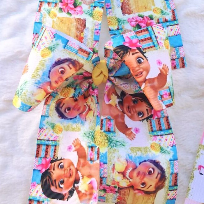moana jumpsuit for nina
