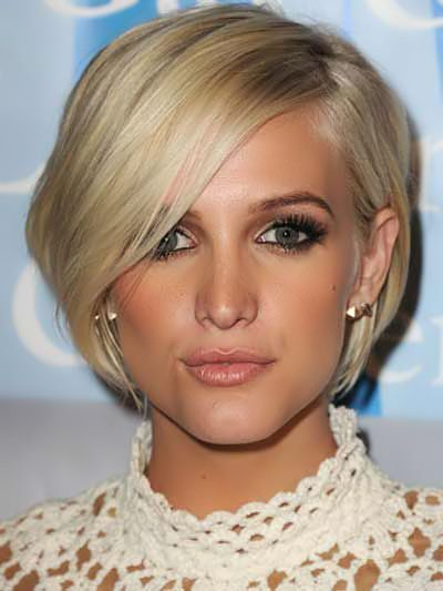 haircut for women according to their face type (3)