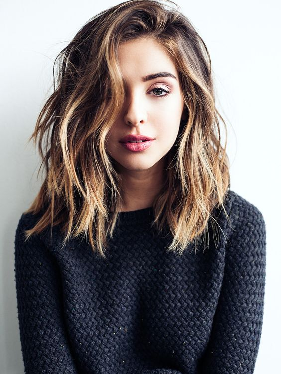 pleo and hairstyle for 20 short hair women (4)