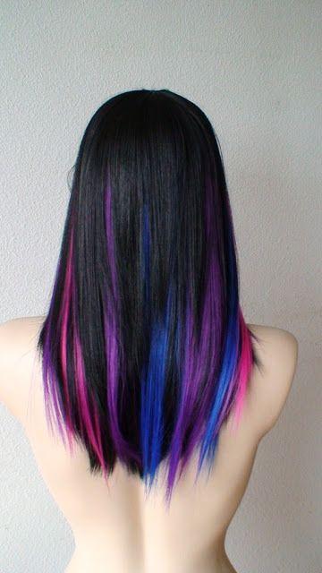 Colored Wicks (1)