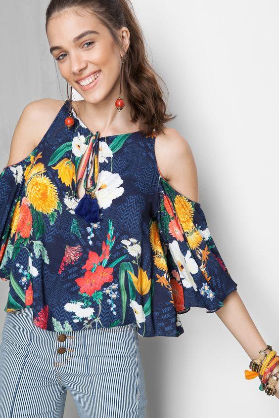 2018 printed blouses (2)