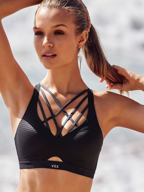 Outfit for the gym Victoria´s Secret 2018 (4)
