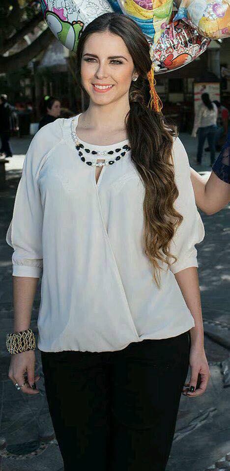 Chubby blouses