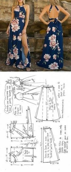 maxi patterns dresses with shorts