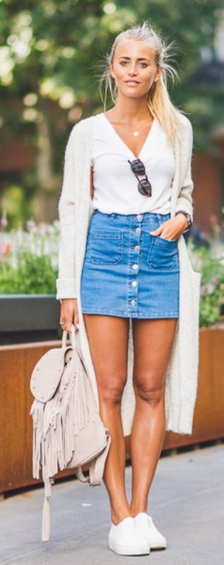 Outfits Full of Style for 25 Year Old Women