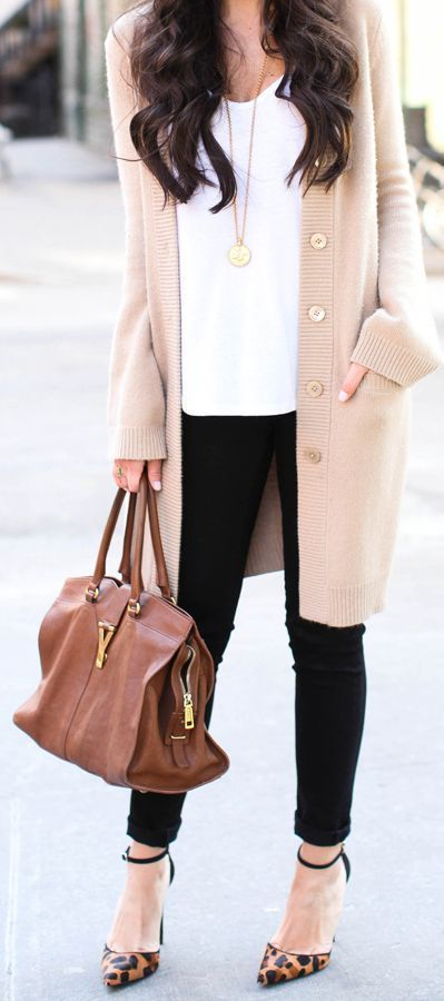 Fashion Outfits for Fall - Winter 2019