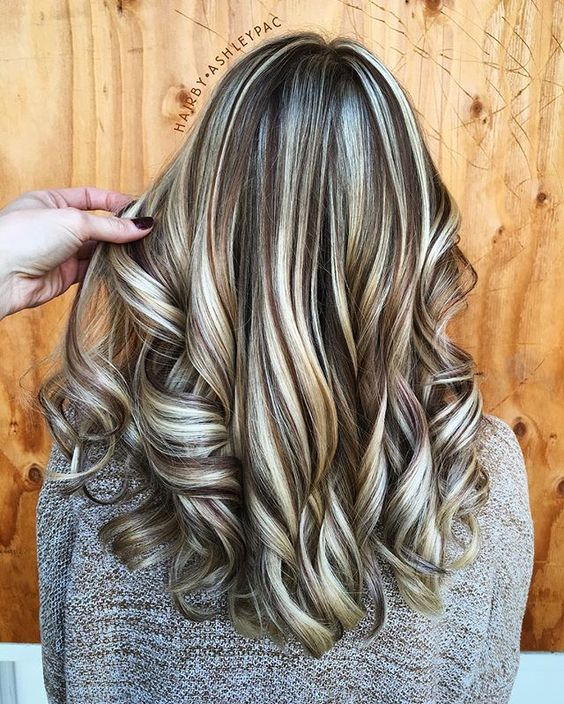 The best hair wick styles 2017 - 2018