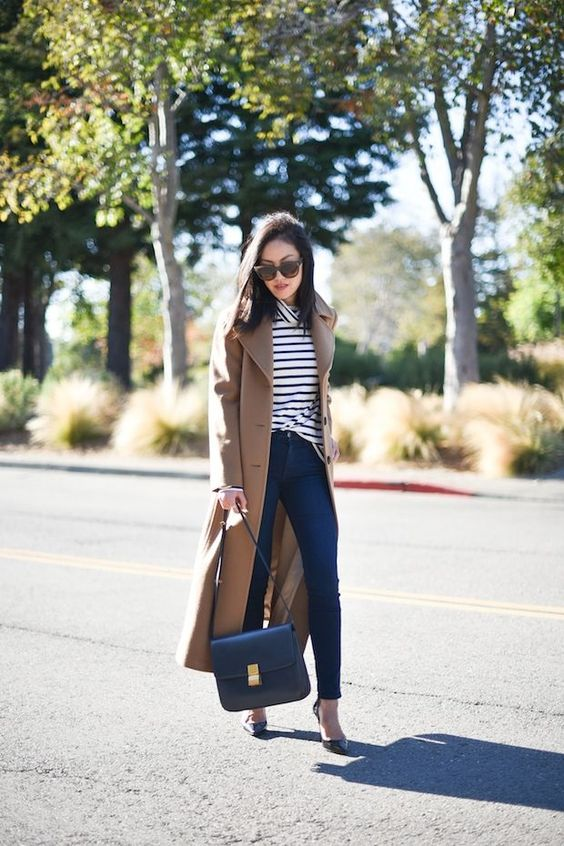 Fashion Long Coats