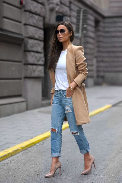 Fashion coats for winter 2017-2018