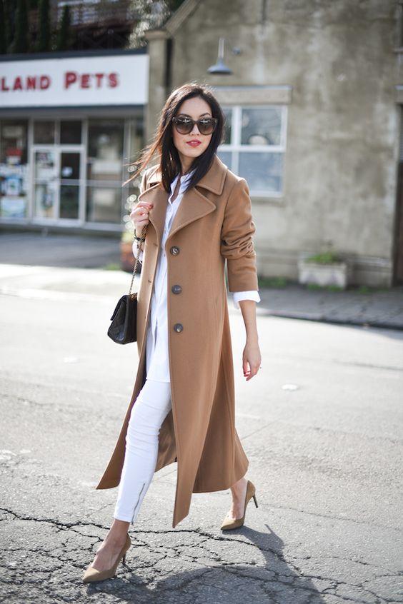 Trends in winter fashion 2017