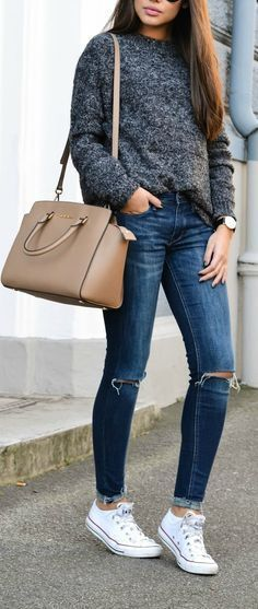Fall outfits that you must copy this 2017