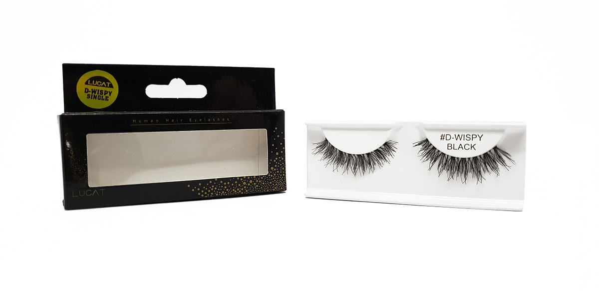 False Eyelashes Lucat Beauty
