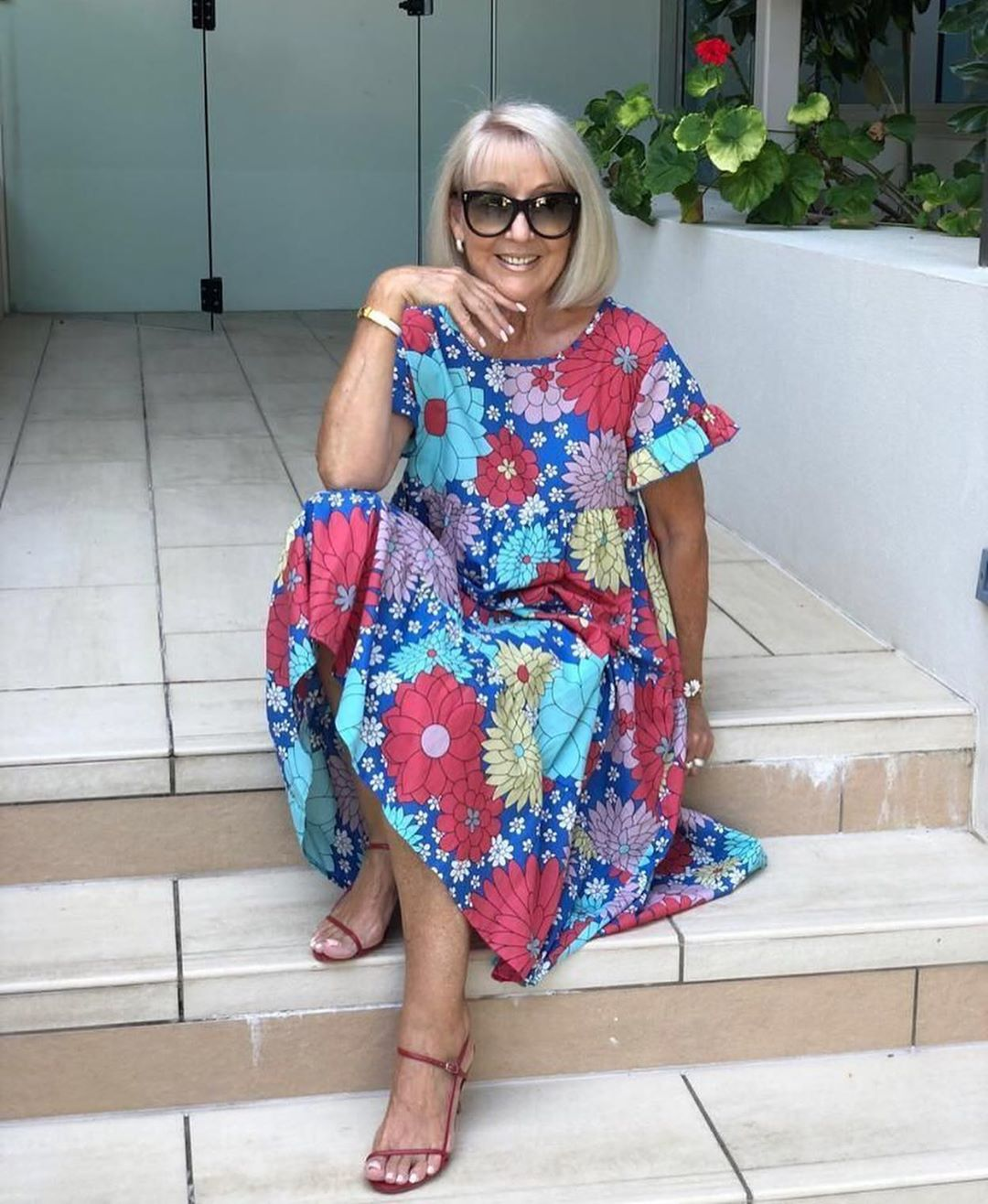 Beach dresses for women 50 and over