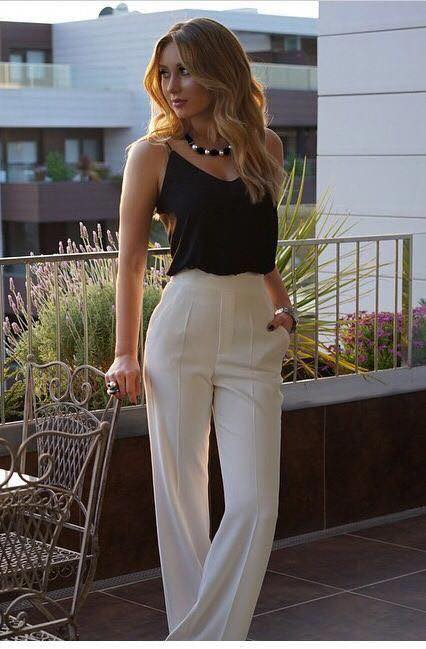 Office dress pants
