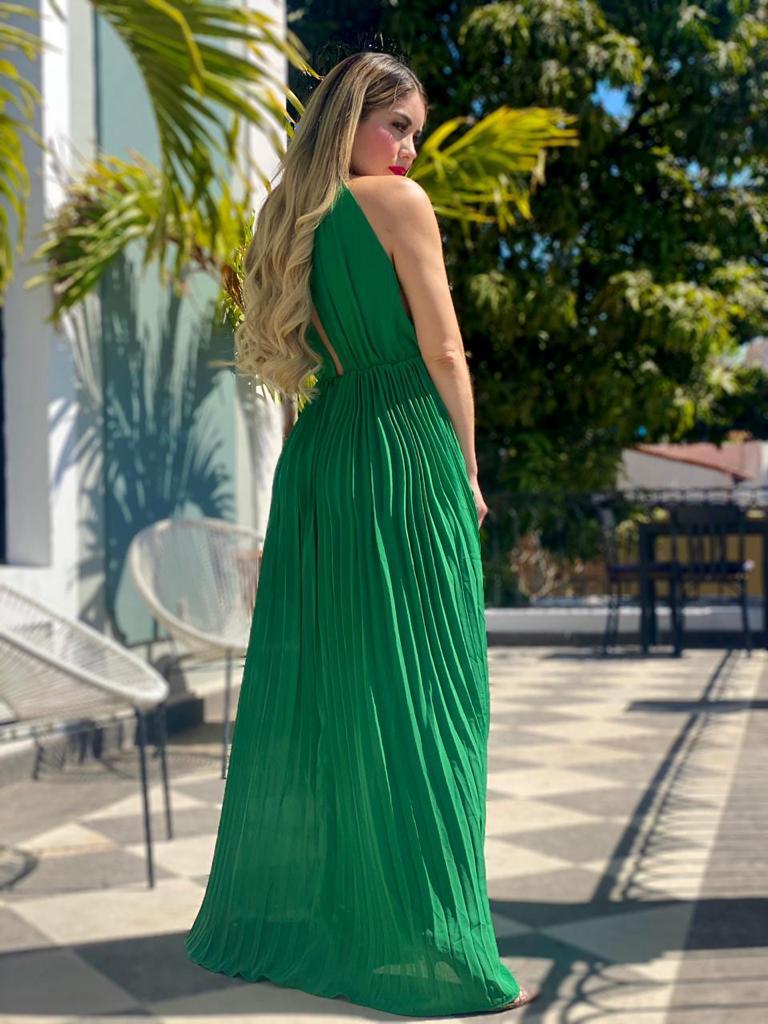Spring - summer dresses for mature women