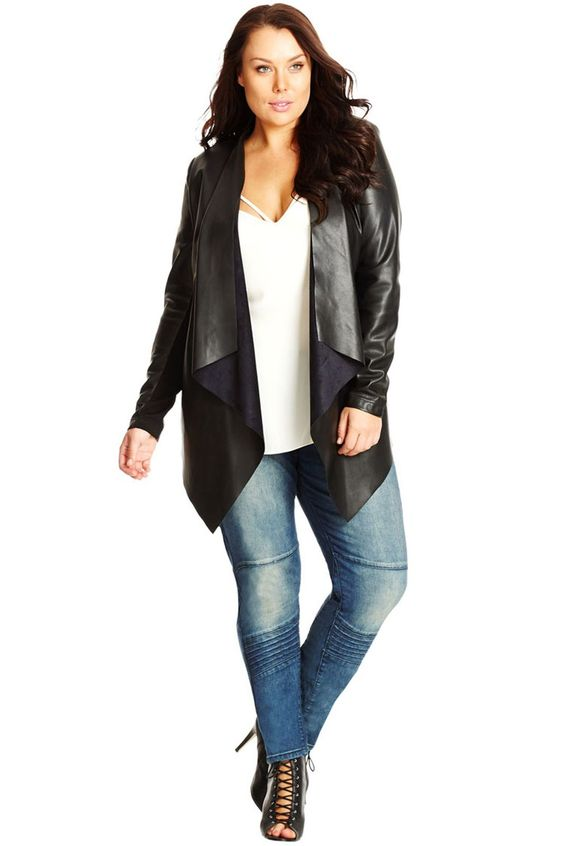 Complement your looks with jackets