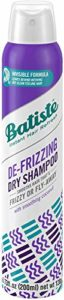 Batiste Dry & De-Frizz Shampoo With Smoothing Coconut