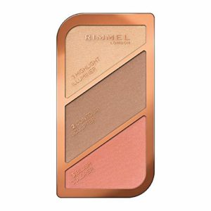 Sculpting Palette by Kate by Rimmel