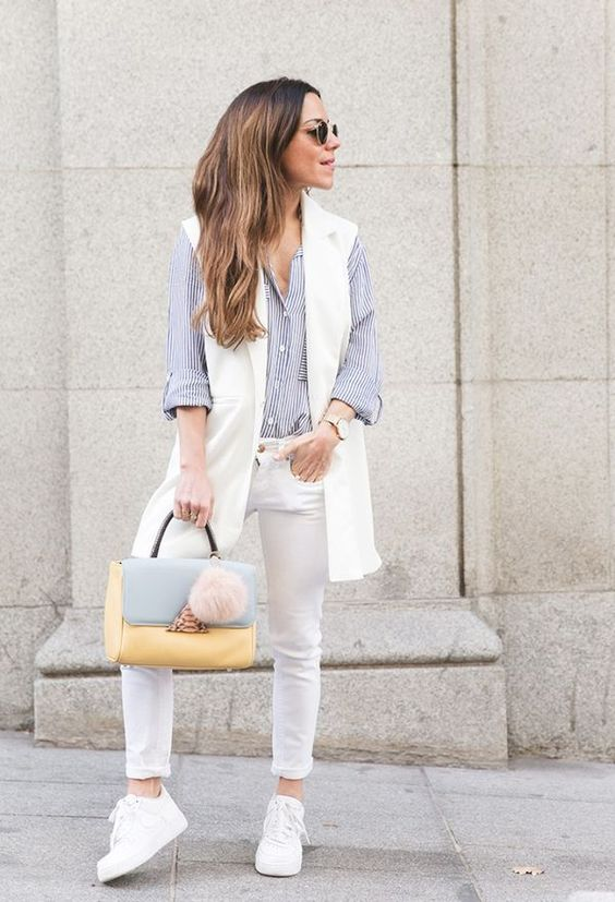 Accessories for comfortable and sophisticated looks