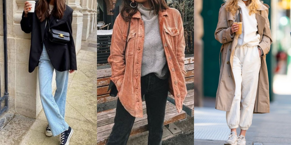 autumn 2020 outfits