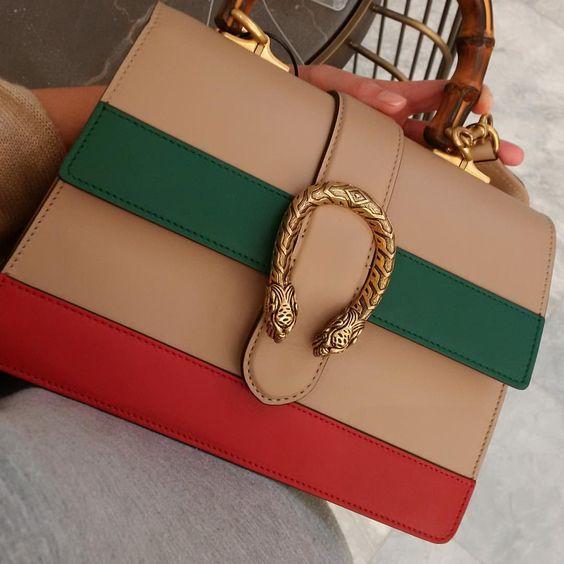 Gucci autumn - winter 2019 2020 bags