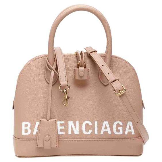 Bags fall - winter 2019 2020 Balenciaga
