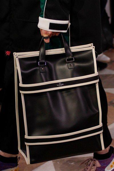Valentino autumn - winter 2019 2020 bags