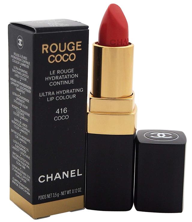 Moisturizing lipsticks