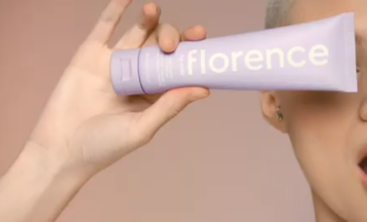 """What's different about it """"Florence"""" the new beauty line by Millie Bobby Brown"""