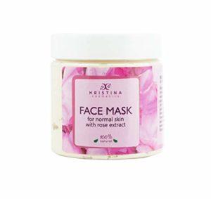 RoseCosmeticsNet Moisturizing Clay Mask