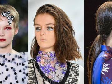 Tagli capelli autunno/inverno 2019/2020: da quelli cortissimi alle onde lunghe