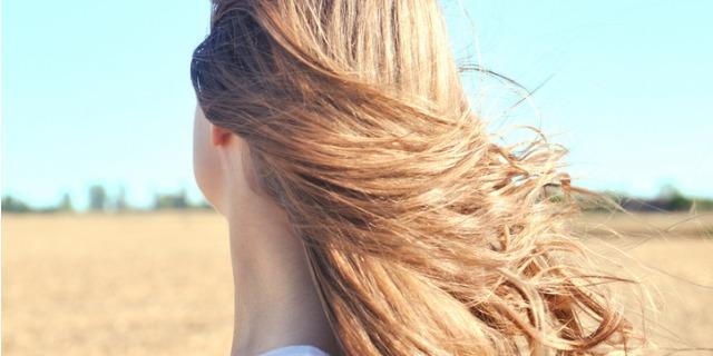 dizziness hair