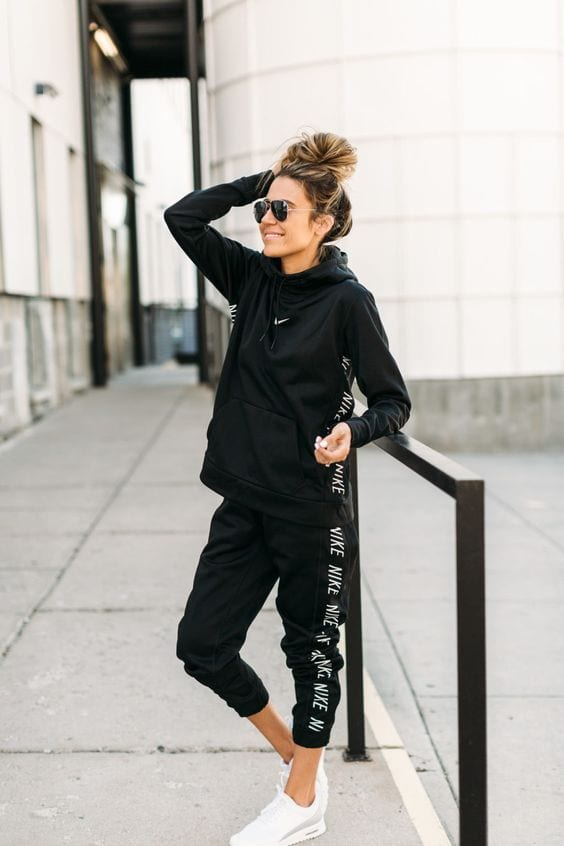 Sunday outfits sport style