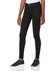 G-STAR - Super Skinny Jeans, Black