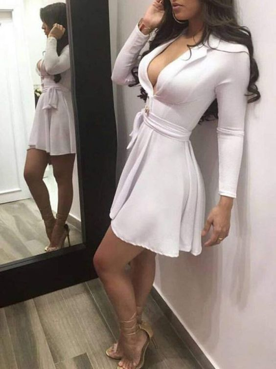 Outfit ideas with stylish dresses