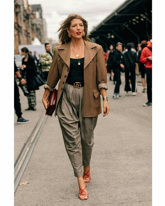 Complement your winter looks with long coats