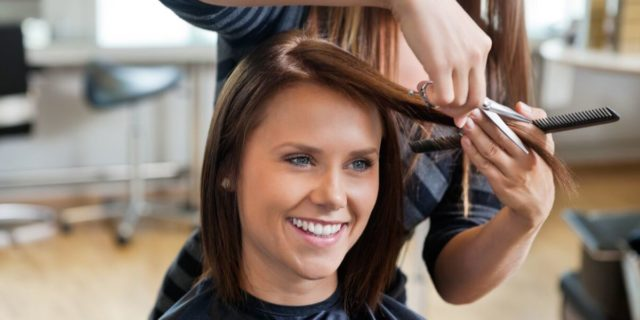 Asymmetrical cuts: 10 hairstyles to be inspired by