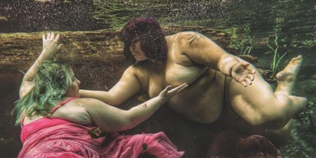 If Instagram censors fat bodies