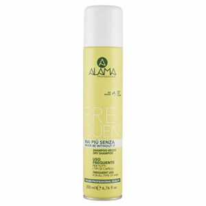 Alama Professional Dry Shampoo